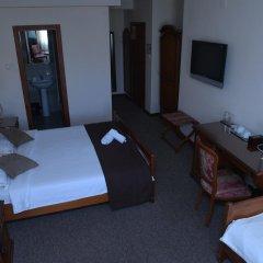 Отель Skala Hotel Сербия, Белград - отзывы, цены и фото номеров - забронировать отель Skala Hotel онлайн комната для гостей