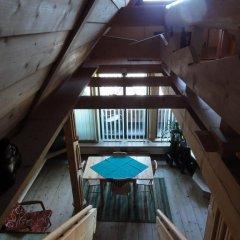 Отель Apart-Med балкон
