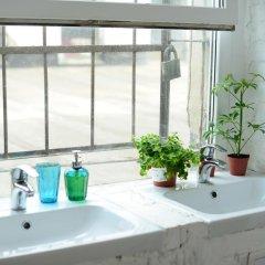 Hostel OT Uma Москва ванная