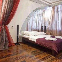 Апарт Отель Лукьяновский Улучшенные апартаменты с различными типами кроватей фото 4