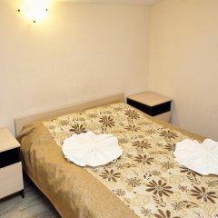 Гостиница Вилга Стандартный номер с двуспальной кроватью