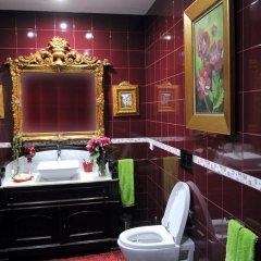 Отель Quinta D´Além D´oiro Португалия, Ламего - отзывы, цены и фото номеров - забронировать отель Quinta D´Além D´oiro онлайн спа