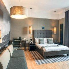 Отель Twelve Picardy Place Великобритания, Эдинбург - отзывы, цены и фото номеров - забронировать отель Twelve Picardy Place онлайн комната для гостей фото 5