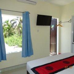 Отель Yellow House Homestay 2* Стандартный номер с различными типами кроватей фото 8