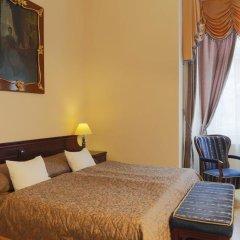 Отель Bristol Vila Tereza Карловы Вары комната для гостей