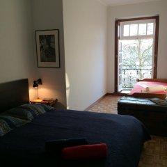 Отель Casa do Tio - Virtudes комната для гостей фото 5