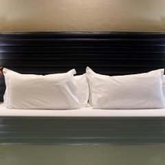 Silken Indautxu Hotel 4* Номер Комфорт с различными типами кроватей фото 2