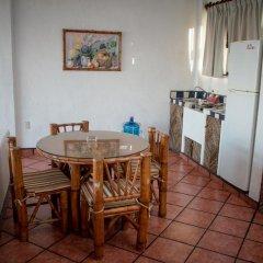 Отель Villas El Morro 3* Стандартный номер фото 10