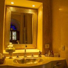 Отель Riad Majala Марокко, Марракеш - отзывы, цены и фото номеров - забронировать отель Riad Majala онлайн ванная