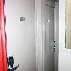 Отель Ermitage Стандартный номер с различными типами кроватей фото 11