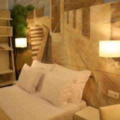Отель Lisbon Style Guesthouse 3* Стандартный номер с двуспальной кроватью фото 9