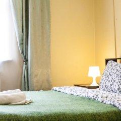 Hotel na Ligovskom 2* Стандартный номер с двуспальной кроватью фото 13