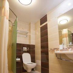 Гостиница Грин Лайн Самара 3* Стандартный номер разные типы кроватей фото 9