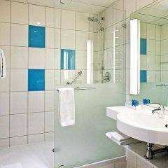 Отель Novotel Kraków City West 4* Улучшенный номер с различными типами кроватей фото 4