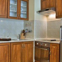 Апартаменты Apartments in Semiramida Gardens в номере