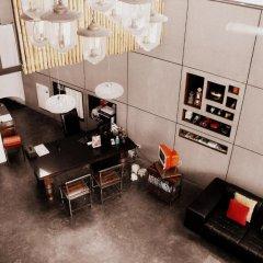 Отель The Album Loft at Phuket интерьер отеля фото 2