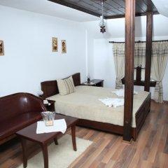 Oazis Family Hotel 3* Номер Делюкс фото 4