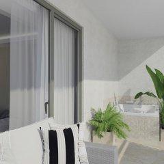 Гостиница Marina Yacht 4* Номер Делюкс с двуспальной кроватью фото 19