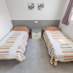 Отель Palmeras 4.4 Испания, Курорт Росес - отзывы, цены и фото номеров - забронировать отель Palmeras 4.4 онлайн детские мероприятия