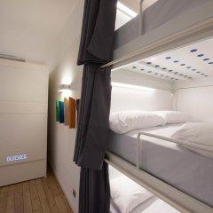 Отель Bluesock Hostels Porto 2* Люкс разные типы кроватей фото 2