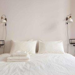 Отель Zalamera B&B 3* Стандартный номер с двуспальной кроватью (общая ванная комната)
