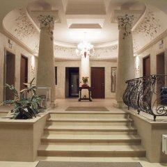 Апартаменты Arcada Apartments интерьер отеля
