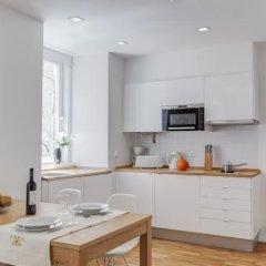 Апартаменты Lisbon Serviced Apartments - Bairro Alto в номере