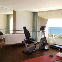 Отель Grand Velas Los Cabos Luxury All Inclusive фитнесс-зал