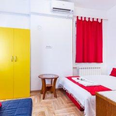 Отель Studio Saint Sava Сербия, Белград - отзывы, цены и фото номеров - забронировать отель Studio Saint Sava онлайн комната для гостей
