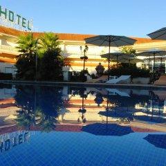 Hotel Crystal Park бассейн фото 3