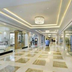 Liaoning International Hotel - Beijing интерьер отеля фото 3
