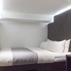 The Z Hotel Piccadilly 4* Стандартный номер фото 8