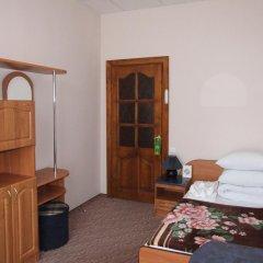 Санаторий Кристалл 2* Номер Комфорт с различными типами кроватей фото 5