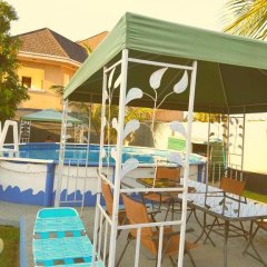 Отель Villa Beth Fisheries Вилла с различными типами кроватей фото 18