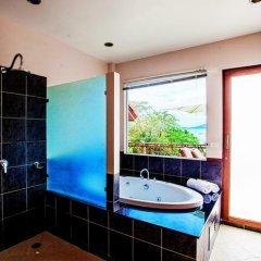 Отель Dream Sea Pool Villa ванная фото 2
