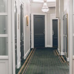 Crystal Plaza Hotel 3* Номер категории Эконом фото 3