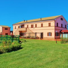 Hotel Ristorante Mira Conero Порто Реканати детские мероприятия