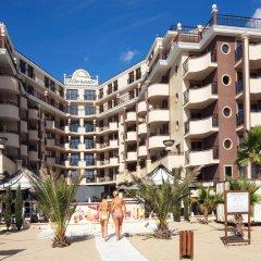 Отель Golden Ina - Rumba Beach Солнечный берег детские мероприятия