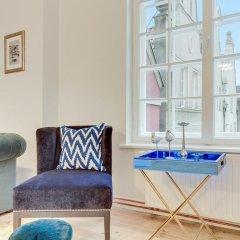 Отель Kapart Apartament Sw. Ducha Польша, Гданьск - отзывы, цены и фото номеров - забронировать отель Kapart Apartament Sw. Ducha онлайн спа