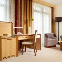 Отель Royal Square Hotel & Suites Латвия, Рига - 4 отзыва об отеле, цены и фото номеров - забронировать отель Royal Square Hotel & Suites онлайн удобства в номере фото 2