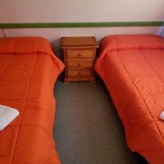 Отель Camping Ruta del Purche Сьерра-Невада комната для гостей фото 2