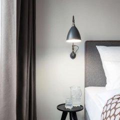 Отель H'Otello B'01 3* Стандартный номер с различными типами кроватей