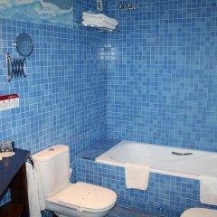 Hotel Casa Estampa 3* Стандартный номер с различными типами кроватей фото 5