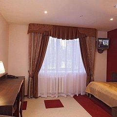 Гостиница ДерябинЪ 3* Стандартный одноместный номер с различными типами кроватей фото 10