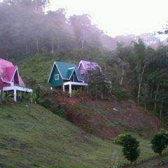 Отель Phuphasrirung Resort детские мероприятия