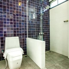 Отель Himaphan Boutique Resort ванная фото 2