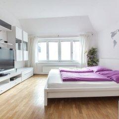 Отель Sweet Living Tiefer Graben Вена комната для гостей фото 3