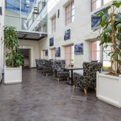 Hestia Hotel Ilmarine Таллин интерьер отеля фото 3