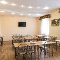 Отель Южный Урал Челябинск питание фото 2