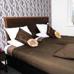 Trivelles Hotel Manchester - Cross Lane 2* Стандартный номер с 2 отдельными кроватями фото 2